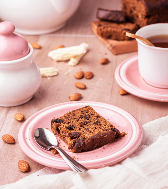 Torta Galesa Memorable